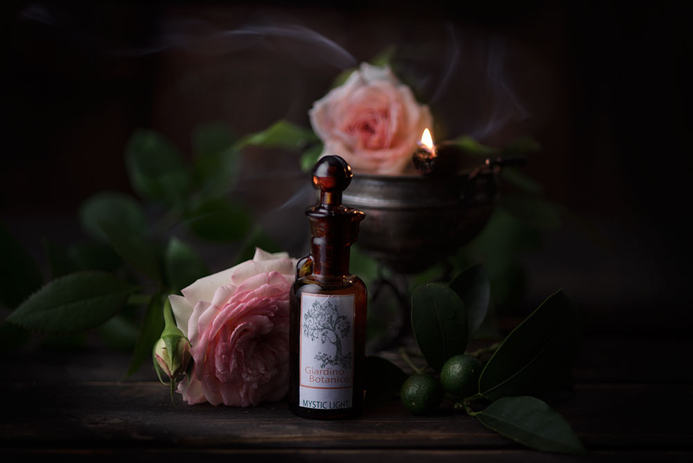Mystic Light Fragrance
